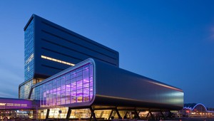 Amsterdam RAI Convention Centre
