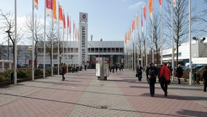 Jaarbeurs Utrecht Convention Centre