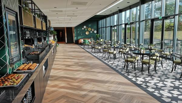 Van Der Valk Hotel Restaurant Breukelen Utrecht A2