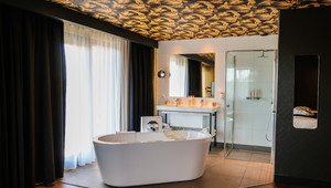 Golden suite Hotel Breukelen