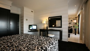 Junior Suite Hotel Breukelen