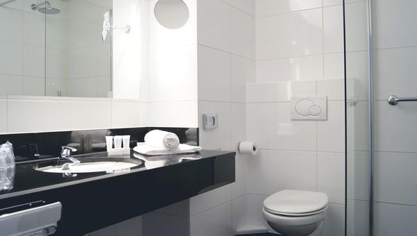 Comfort room   Van der Valk Hotel Breukelen