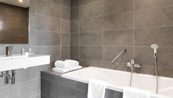 Superior Hotelkamer (Bubbelbad) | Van der Valk Hotel Breukelen