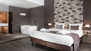 Hotel Breukelen Wellness suite