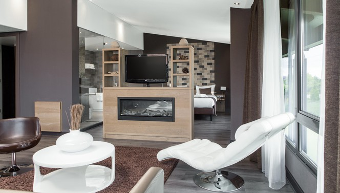 Wellness Suite Hotel Breukelen